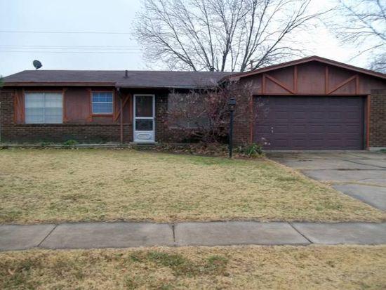 12202 E 26th St, Tulsa, OK 74129