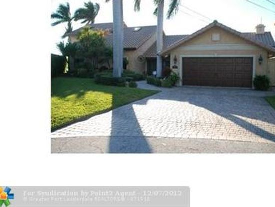3106 NE 42nd Ct, Fort Lauderdale, FL 33308