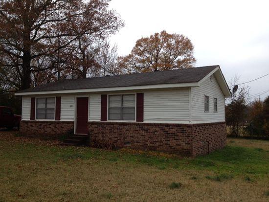 103 N Ray Rd, Clarksville, AR 72830