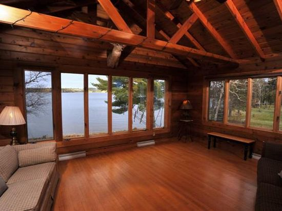 4469 Moccasin Point Rd, Tower, MN 55790