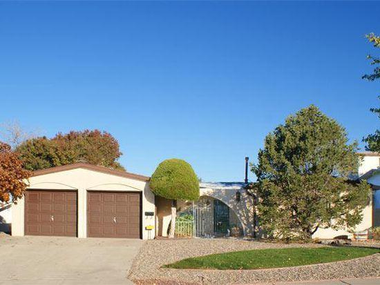 3805 Valerie Pl NE, Albuquerque, NM 87111