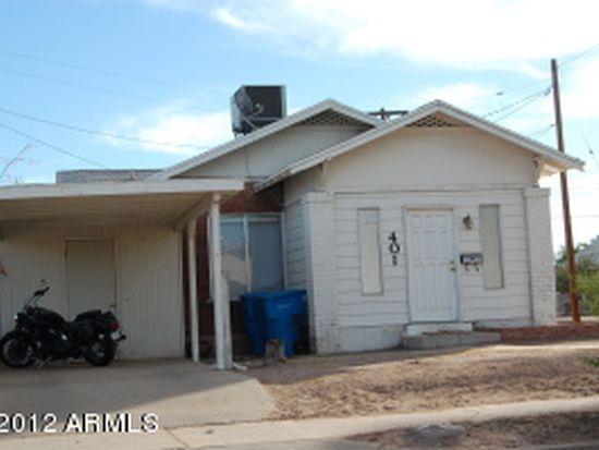 401 N 13th Pl, Phoenix, AZ 85006