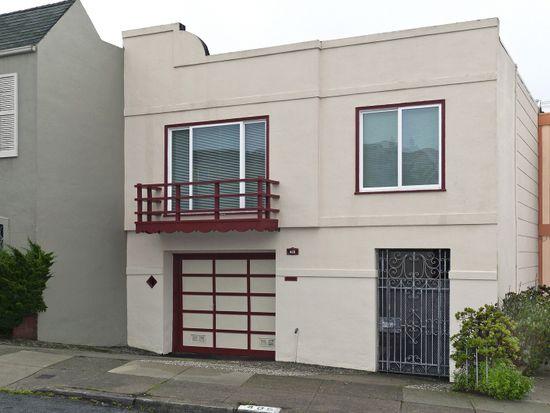 485 Justin Dr, San Francisco, CA 94112