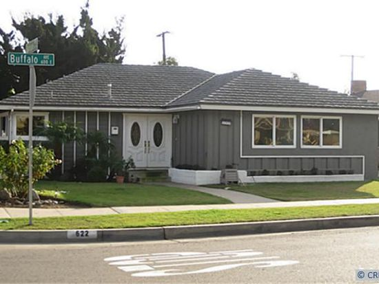 622 E Buffalo Ave, Santa Ana, CA 92706