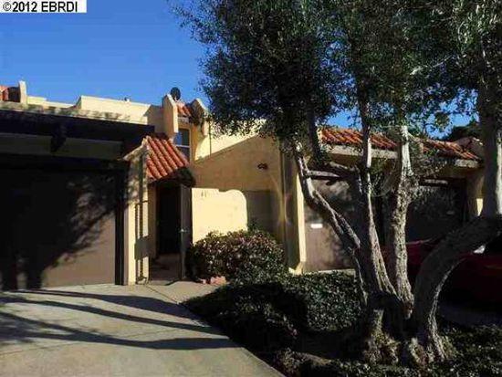 41 Villa Dr, San Pablo, CA 94806