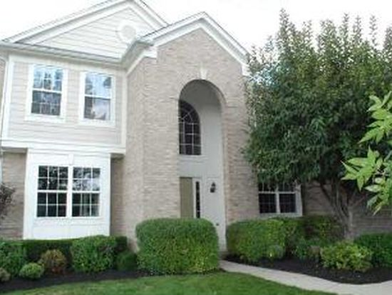 11734 Gray Eagle Dr, Fishers, IN 46037