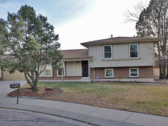 4075 Host Ln, Colorado Springs, CO 80917