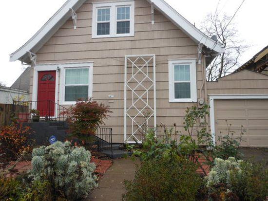 6815 NE Cleveland Ave, Portland, OR 97211