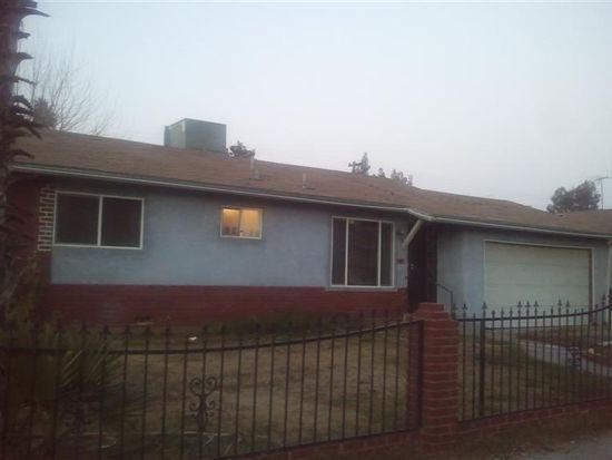 4771 E Braly Ave, Fresno, CA 93702