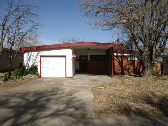 4514 44th St, Lubbock, TX 79414