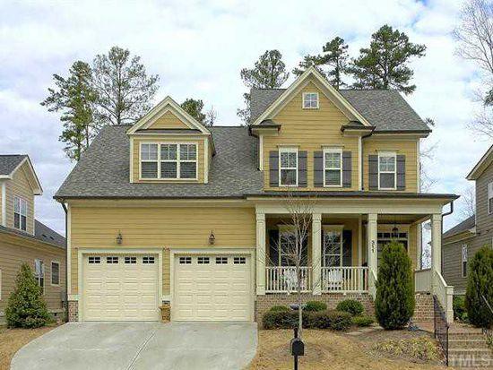 311 Kinsale Dr, Chapel Hill, NC 27517