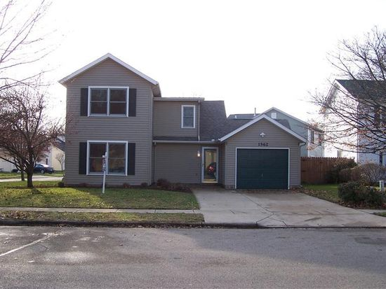 1562 Alameda Dr, Xenia, OH 45385