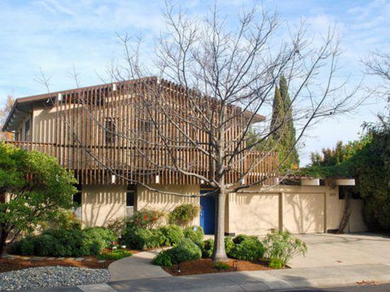 3373 Cork Oak Way, Palo Alto, CA 94303