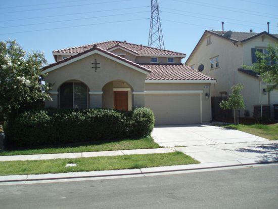 1540 La Sierra St, Merced, CA 95348