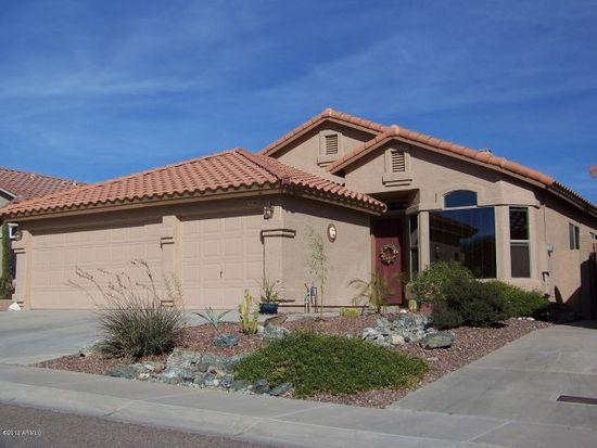 1036 E Amberwood Dr, Phoenix, AZ 85048