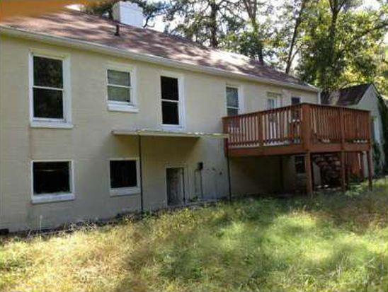 1681 S Alvarado Ter SW, Atlanta, GA 30311