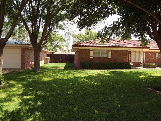 1708 E Carter Dr, Brownfield, TX 79316