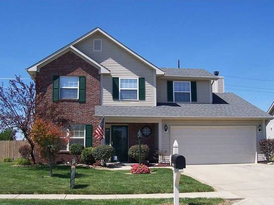 352 Garden Grace Dr, Indianapolis, IN 46239