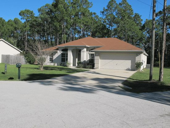 1 Ryan Pl, Palm Coast, FL 32164