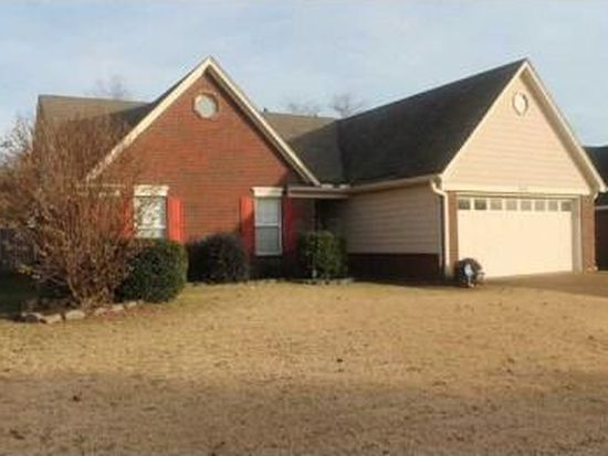 3656 Dawnridge Cv, Bartlett, TN 38135