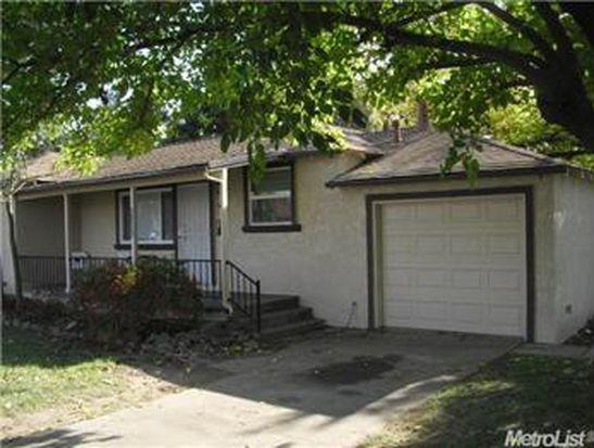 4120 Marconi Ave, Sacramento, CA 95821