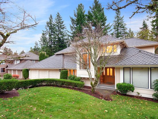 21817 NE 20th Way, Sammamish, WA 98074