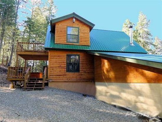 35 Young Springs Rd, Cloudcroft, NM 88317