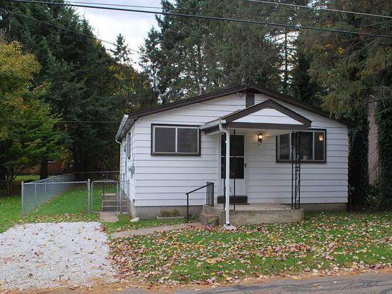 217 Hickory St, Edinboro, PA 16412