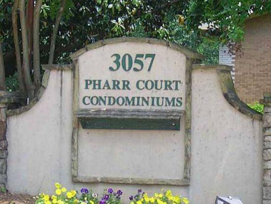 3057 Pharr Court North NW APT B4, Atlanta, GA 30305