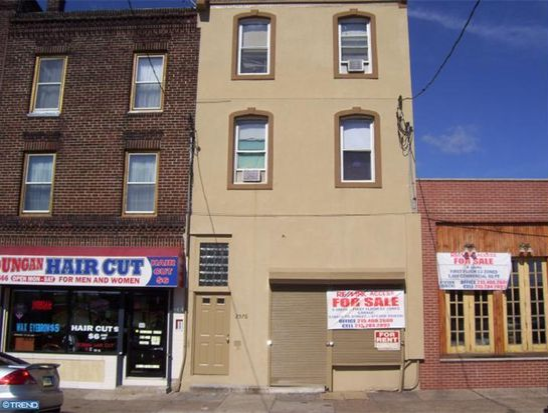 2576 Frankford Ave, Philadelphia, PA 19125