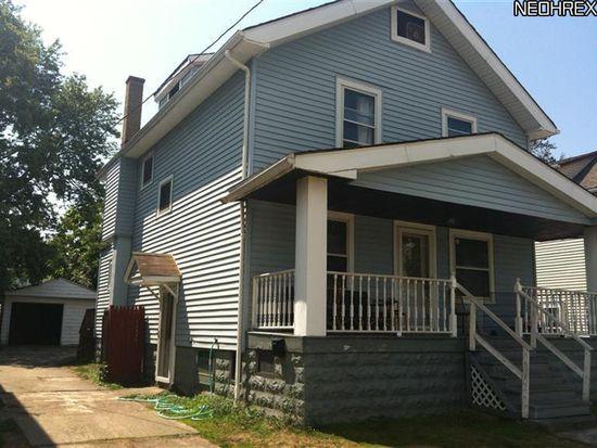 8104 Dorver Ave, Cleveland, OH 44105