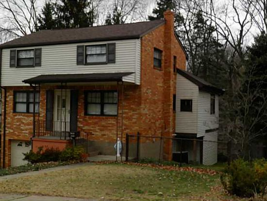 490 Lucia Rd, Pittsburgh, PA 15221