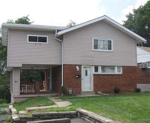 221 Kingston Dr, Pittsburgh, PA 15235