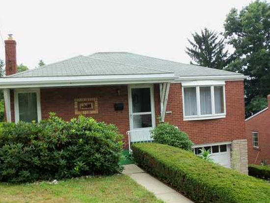 359 Chess St, Bridgeville, PA 15017