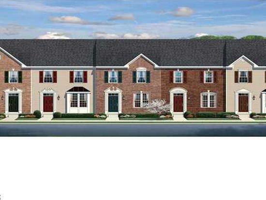 4017 Barnacle Ct, North Chesterfield, VA 23234