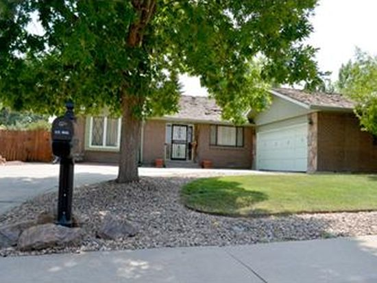 7449 S Clarkson Cir, Centennial, CO 80122