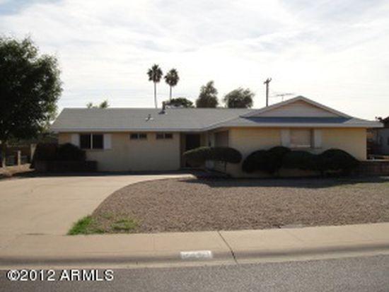 6101 W Highland Ave, Phoenix, AZ 85033
