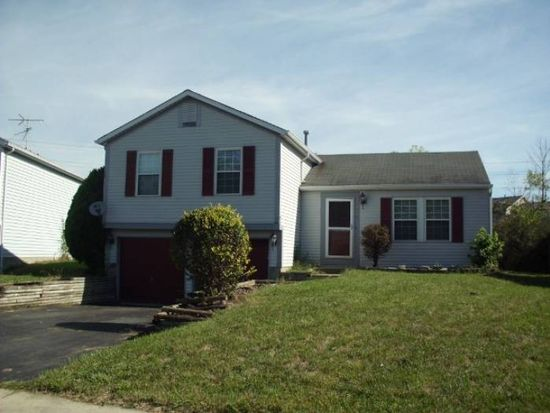 2840 Bannon Ct, Reynoldsburg, OH 43068