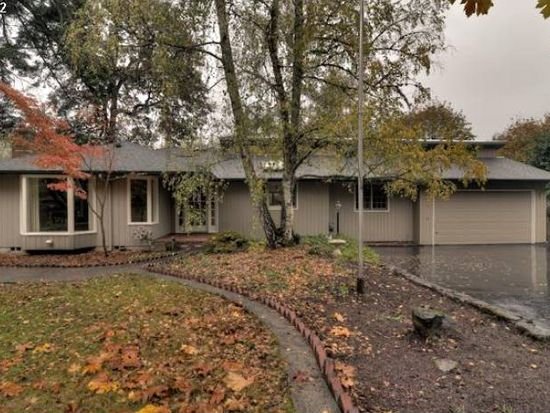 4405 SE Hill Rd, Milwaukie, OR 97267