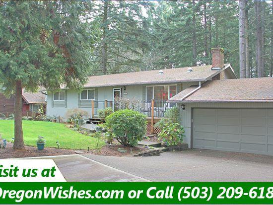 16560 S Archer Dr, Oregon City, OR 97045