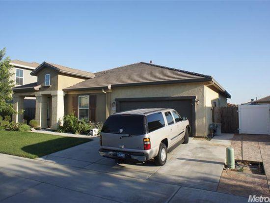 3910 Eau Clair Ave, Ceres, CA 95307