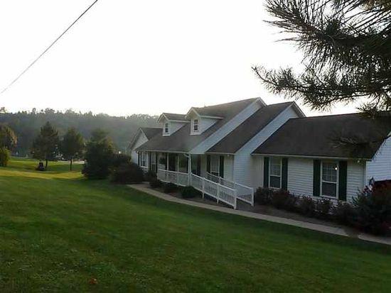 15 Township Road 1483, Chesapeake, OH 45619