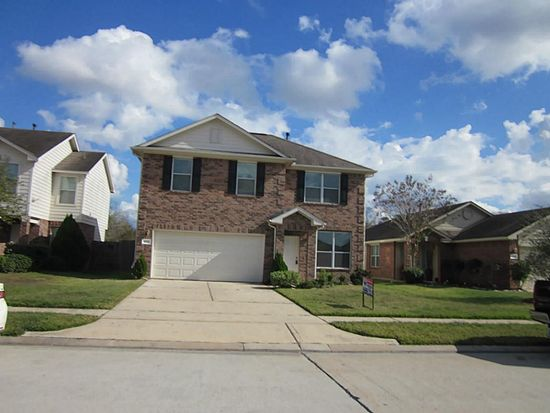 4731 Montclair Hill Ln, Fresno, TX 77545