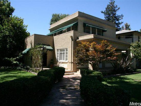 1304 W Magnolia St, Stockton, CA 95203
