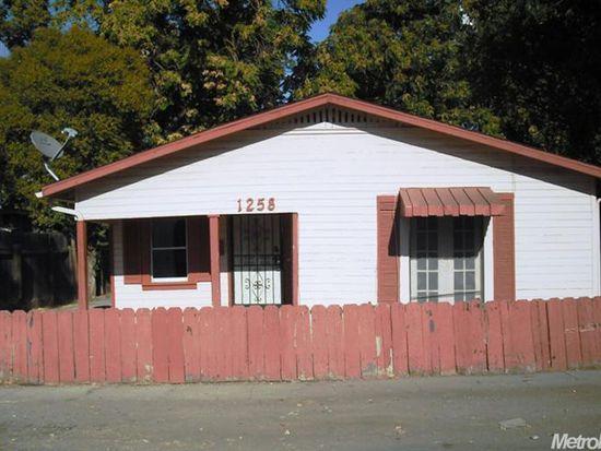 1258 Sunnyside Ave, Stockton, CA 95205