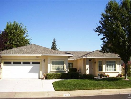 328 White Sands Dr, Vacaville, CA 95687