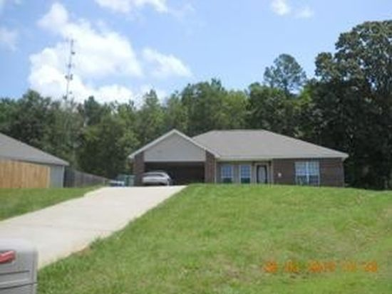 7 Kendall Cir, Purvis, MS 39475