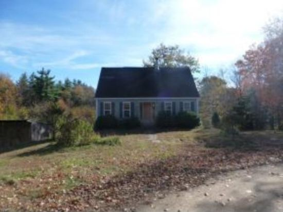 37 Clark Rd, Chester, NH 03036