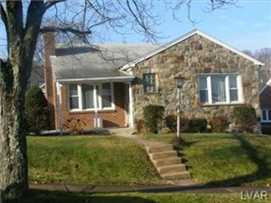 628 Dorothy Ave, Fountain Hill, PA 18015