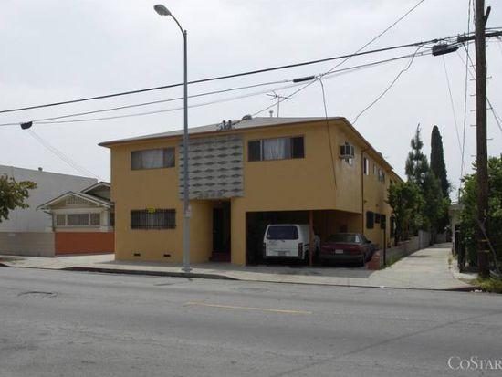 5348 Fountain Ave APT 12, Los Angeles, CA 90029